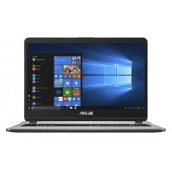 "ASUS - X507MA-BR365 ordenador portatil Gris Portátil 39,6 cm (15.6"") 1366 x 768 Pixeles Intel® Celeron® N 4 GB DDR4"
