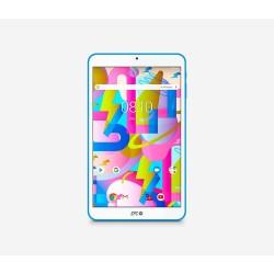 """SPC - Lightyear 16 GB 20,3 cm (8"""") ARM 2 GB Wi-Fi 4 (802.11n) Android 8.1 Azul"""