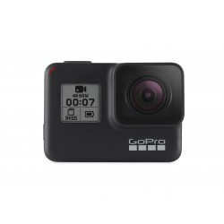 GoPro - HERO7 Black cámara para deporte de acción 4K Ultra HD 12 MP Wifi