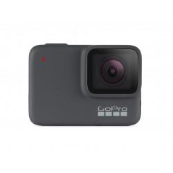 GoPro - HERO7 Silver cámara para deporte de acción 4K Ultra HD 10 MP Wifi