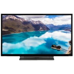 "Toshiba - 32WL3A63DG TV 81,3 cm (32"") Smart TV Wifi Negro"