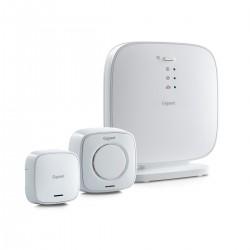 Gigaset - Elements Security Pack sistema de seguridad inteligente para el hogar Bluetooth