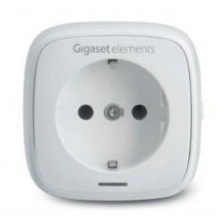 Gigaset - S30851-H2519-R101 toma de corriente CEE 7/3 Blanco