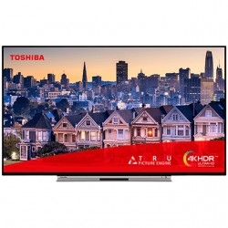 "Toshiba - 65UL5A63DG TV 165,1 cm (65"") 4K Ultra HD Smart TV Wifi Negro"