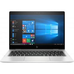 "HP - EliteBook x360 830 G6 Híbrido (2-en-1) Plata 33,8 cm (13.3"") 1920 x 1080 Pixeles Pantalla táctil 8ª generación de - 6XD39EA"