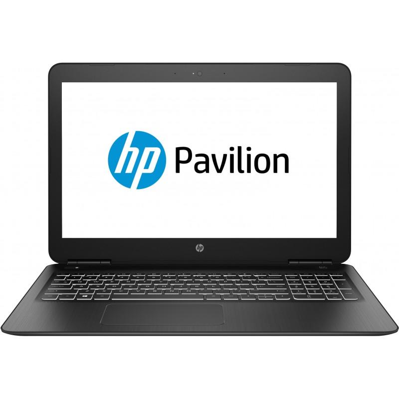 HP - Pavilion 15-bc501ns Negro Portátil