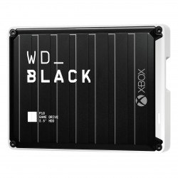 Western Digital - P10 disco duro externo 5000 GB Negro