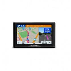 "Garmin - Drive 5 MT-S navegador 12,7 cm (5"") Pantalla táctil Fijo Negro 171 g"
