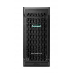 Hewlett Packard Enterprise - ProLiant ML110 Gen10 servidor Intel® Xeon® Silver 2,2 GHz 16 GB DDR4-SDRAM 38,4 TB Torre (4,5U) 800