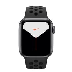 Apple - Watch Nike Series 5 OLED 40 mm Gris GPS (satélite)