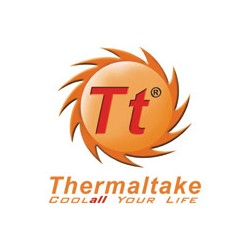 Thermaltake - CL-W246-OS00YE-A anticongelante y refrigerador Listo para ser utilizado 1 L