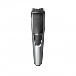 Philips - BEARDTRIMMER Series 3000 Barbero con posiciones de 0,5mm de precisión
