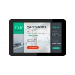 """Philips - 10BDL4151T/00 pantalla de señalización 25,6 cm (10.1"""") HD Pantalla táctil Panel plano interactivo Negro"""