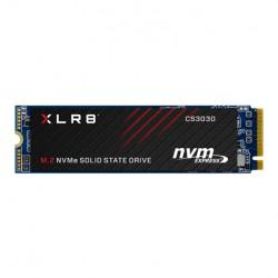 PNY - XLR8 CS3030 M.2 2000 GB PCI Express 3D TLC NVMe