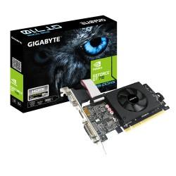 Gigabyte - GV-N710D5-2GIL tarjeta gráfica GeForce GT 710 2 GB GDDR5