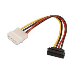 AISENS - A131-0160 cable de alimentación interna 0,16 m