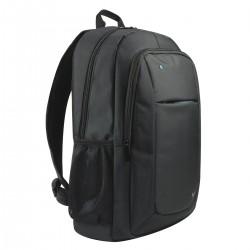 "Mobilis - The One maletines para portátil 39,6 cm (15.6"") Mochila Negro"