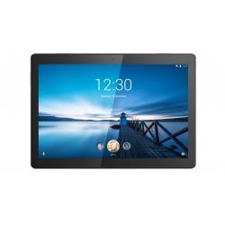 """Lenovo - Tab M10 25,6 cm (10.1"""") Qualcomm Snapdragon 2 GB 32 GB Wi-Fi 5 (802.11ac) 4G Negro Android 9.0"""