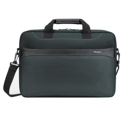"Targus - GeoLite maletines para portátil 39,6 cm (15.6"") Maletín Gris"