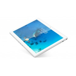 "Lenovo - Tab M10 32 GB 25,6 cm (10.1"") Qualcomm Snapdragon 2 GB Wi-Fi 5 (802.11ac) Blanco"