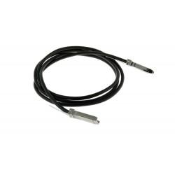 Allied Telesis - AT-QSFP1CU cable infiniBanc 1 m QSFP+