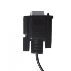 Datalogic - RS-232 DB9S 3.6m 3.6m cable de señal