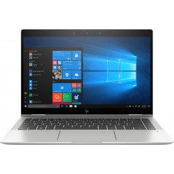 "HP - EliteBook x360 1040 G6 Híbrido (2-en-1) 35,6 cm (14"") 1920 x 1080 Pixeles Pantalla táctil 8ª generación de proces - 7KN24EA"