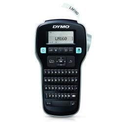 DYMO - LabelManager 160 impresora de etiquetas Transferencia térmica 180 x 180 DPI