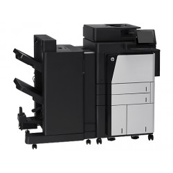 HP - LaserJet Enterprise Flow M830z Laser 1200 x 1200 DPI 56 ppm A3