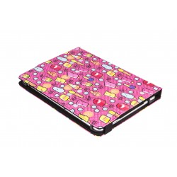 SilverHT - Funda Universal Estampada - 9'' - 10.1'' - COOL ICE POP