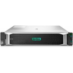 Hewlett Packard Enterprise - ProLiant DL180 Gen10 servidor Intel® Xeon® Silver 2,1 GHz 16 GB DDR4-SDRAM 62 TB Bastidor (2U) 500