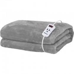 Orbegozo - MAH 1700 manta eléctrica y almohadilla Calentador de cama eléctrico 150 W Gris