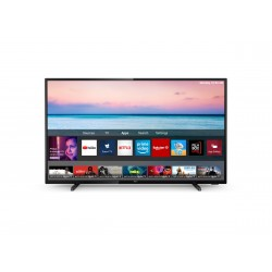 "Philips - 6500 series 50PUS6504/12 TV 127 cm (50"") 4K Ultra HD Smart TV Wifi Negro"
