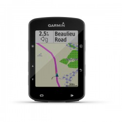"Garmin - Edge 520 Plus Ciclocomputador inalámbrico Negro 5,84 cm (2.3"")"