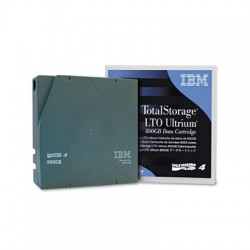 IBM - LTO Ultrium 4 Tape Cartridge