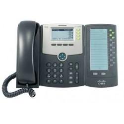 Cisco - SPA500DS teléfono IP Negro Terminal con conexión por cable LCD 30 líneas
