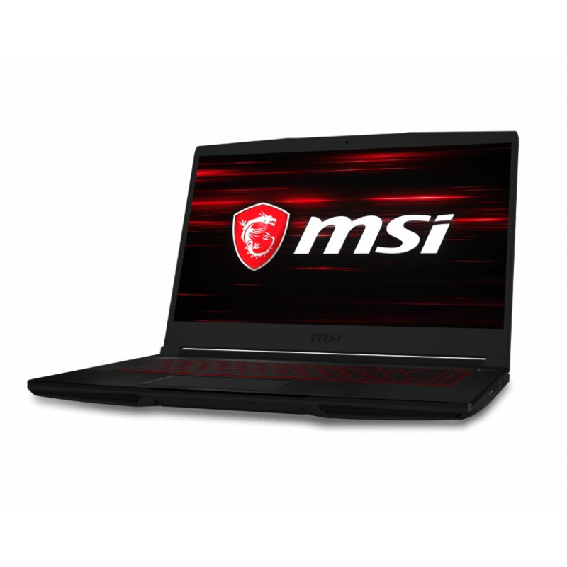 MSI - Gaming GF63 9SC-651XES Thin