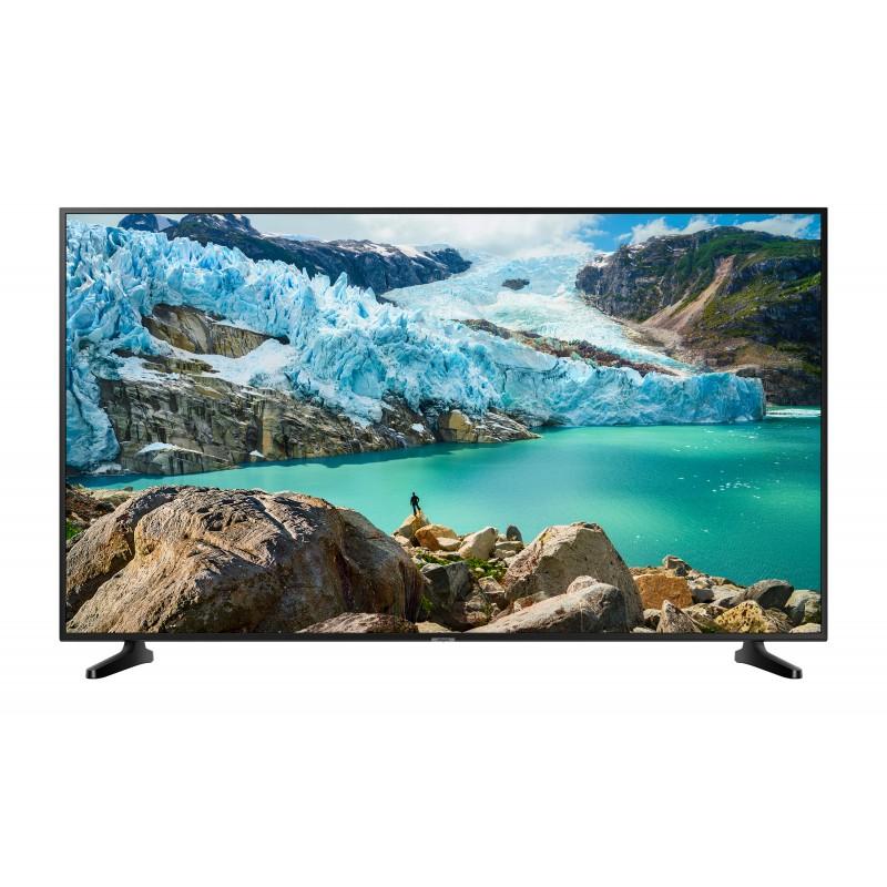 Samsung - Series 7 UE55RU7025KXXC TV