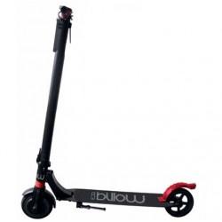 Billow - URBAN65B patinete eléctrico 24 kmh Negro, Rojo