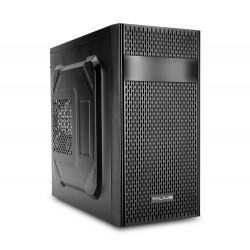 TALIUS - Caja Micro-Atx T-201 USB 3.0 Negra