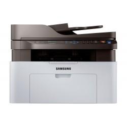 Samsung - Xpress SL-M2070FW multifuncional Laser 20 ppm 1200 x 1200 DPI A4 Wifi
