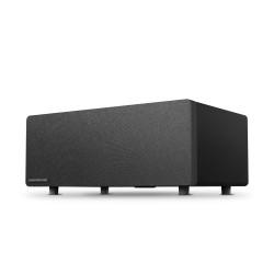 Energy Sistem - 8 Lounge Microcadena de música para uso doméstico Negro, Rojo 60 W