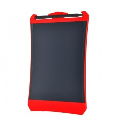 Leotec - LEPIZ8502R tableta digitalizadora Negro, Rojo