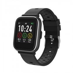 "Denver - SW-161BLACK reloj inteligente Negro IPS 3,3 cm (1.3"")"