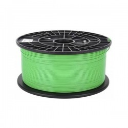 CoLiDo - COL3D-LFD002G material de impresión 3d Ácido poliláctico (PLA) Verde 1 kg