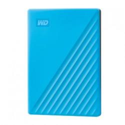 Western Digital - My Passport disco duro externo 4000 GB Azul