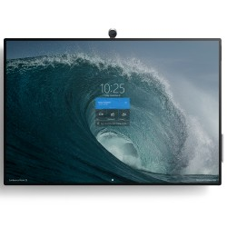 "Microsoft - Surface Hub 2S pizarra y accesorios interactivos 127 cm (50"") 3840 x 2560 Pixeles Platino"