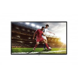 "LG - UT640S 124,5 cm (49"") 4K Ultra HD Negro"