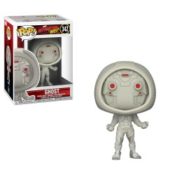 FUNKO - Pop! Marvel: Ant-Man & The Wasp - Ghost Figuras coleccionables Adultos y niños