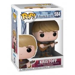 FUNKO - Kristoff Figuras coleccionables Niños